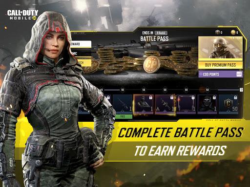 Call of Duty®: Mobile - Season 5: In Deep Water screenshot 15