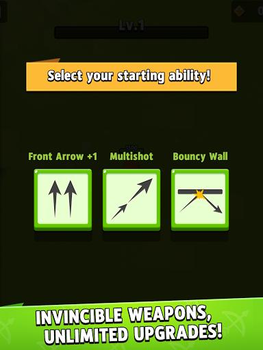 Archero 16 تصوير الشاشة