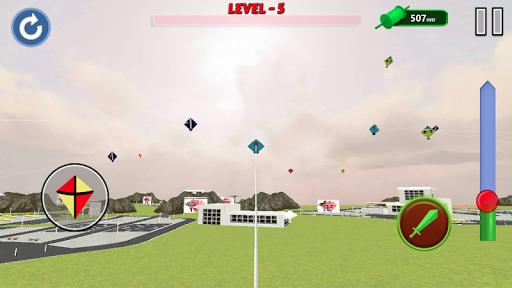 Kite Flyng 3D 5 تصوير الشاشة