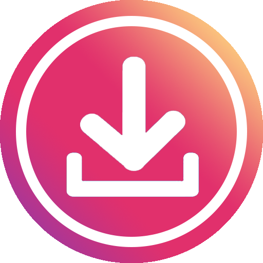 Story saver video downloader for Instagram icon