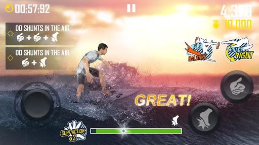 Surfing Master screenshot 3