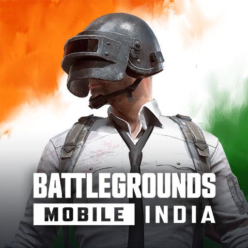 BATTLEGROUNDS MOBILE INDIA icon