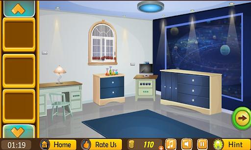 101 لعبة جديدة مجانا الهروب غرفة - مغامرة الغموض 7 تصوير الشاشة