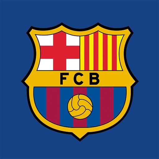 FC Barcelona Official App أيقونة