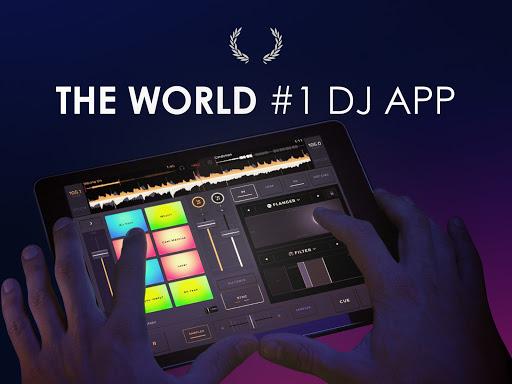 edjing Mix - Free Music DJ app screenshot 6