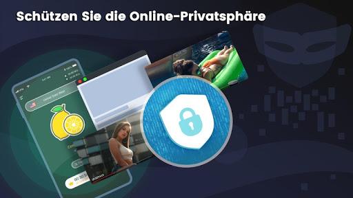 3X VPN - Sicher surfen, Netzwerk stärken screenshot 4