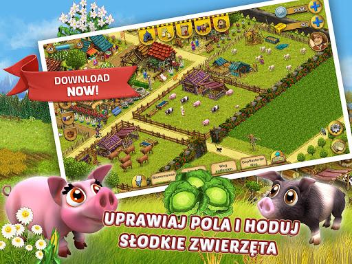 My Little Farmies Mobile screenshot 12