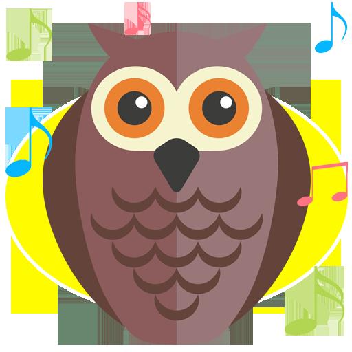 اصوات الحيوانات- نغمات أيقونة