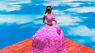 Running Princess 2 screenshot 1