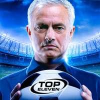 Top Eleven 2021: Hãy trở thành HLV bóng đá on APKTom
