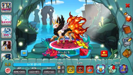 Dragon Village 2 - Dragon Collection RPG screenshot 3