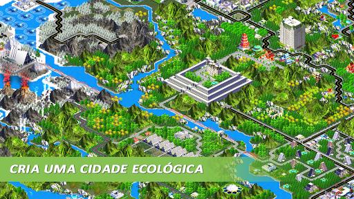 Designer City: Jogo de criação screenshot 7