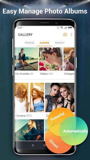 Photo Gallery & Album screenshot 3