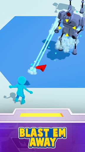 Heroes Inc. screenshot 7