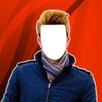 رجل تصفيفة الشعر محرر الصور on 9Apps