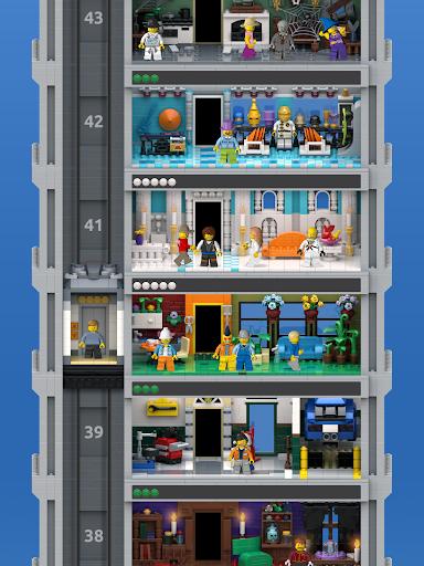 LEGO® Tower 19 تصوير الشاشة