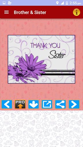 Thank You Greeting Card Images screenshot 6