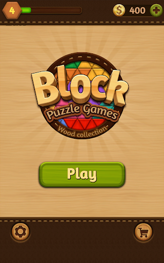 Block Puzzle Games: Wood Collection 17 تصوير الشاشة