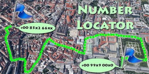 Caller ID & Number Locator - Mobile Number Finder screenshot 1