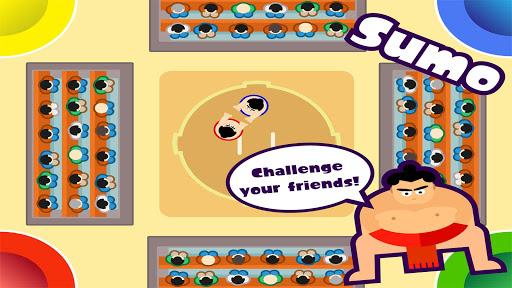 Permainan 2 3 4 Pemain screenshot 5