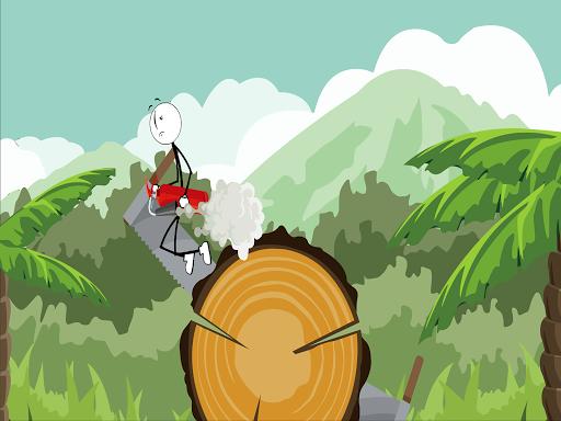 Escaping the Island : Funny Escape Simulation screenshot 9