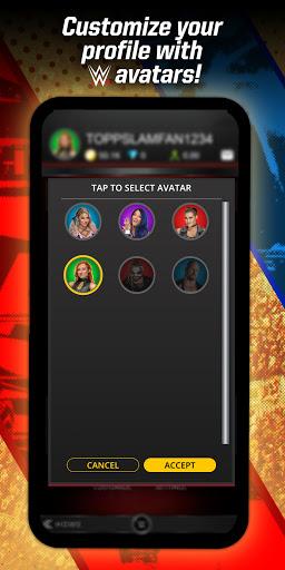 Topps® WWE SLAM: Card Trader 8 تصوير الشاشة