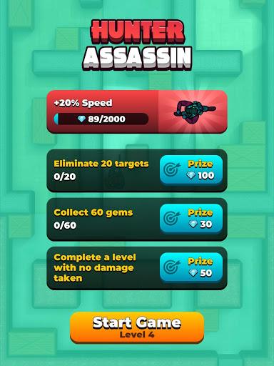 Hunter Assassin screenshot 6