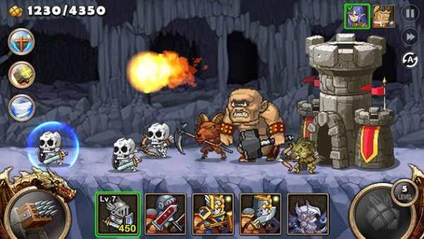 Kingdom Wars screenshot 2