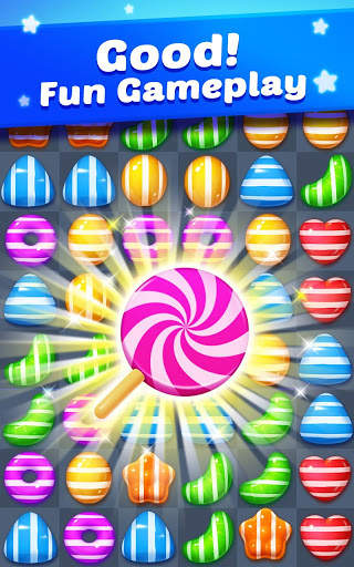 Sweet Candy Bomb screenshot 10