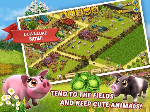 My Little Farmies Mobile screenshot 7