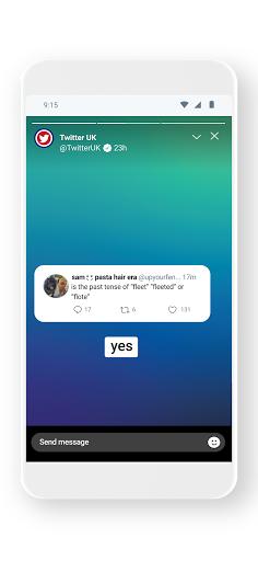 Twitter - ทวิตเตอร์ screenshot 6