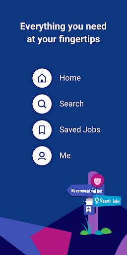JobStreet - Build Your Career screenshot 2