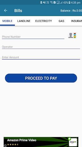 NexMoney App Wallet: Innovative Ways Of Earning... screenshot 5