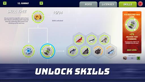 Fishing Clash screenshot 8