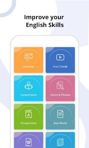 #1 Vocab App: Hindu Editorial, Grammar, Dictionary screenshot 7