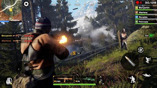 Cover Strike - 3D Team Shooter screenshot 5