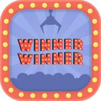 Winner Winner Live Arcade - Real Claw Machines on 9Apps