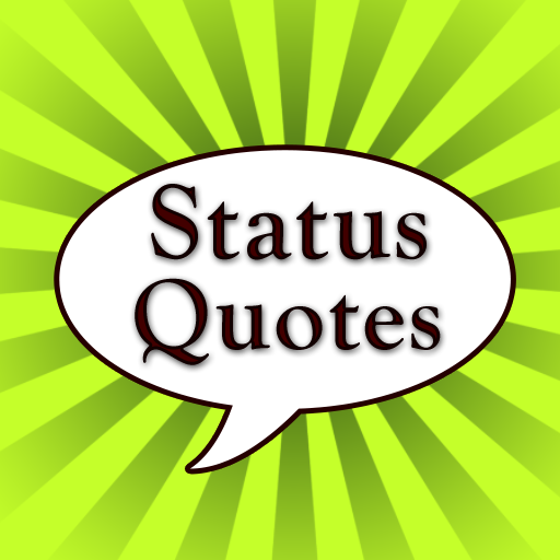 50000 Status Quotes Collection أيقونة