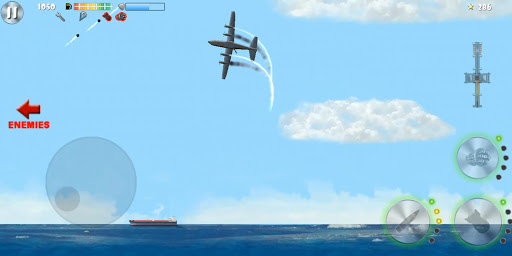 Carpet Bombing 2 screenshot 15