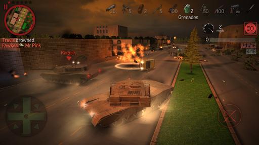 Payback 2 - The Battle Sandbox 3 تصوير الشاشة