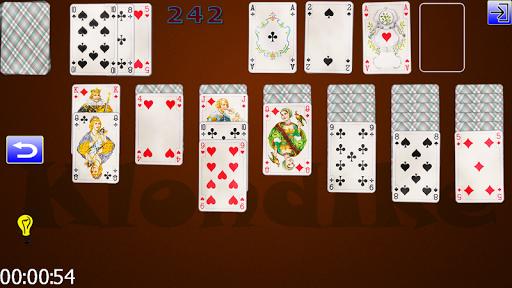CardGames  online 8 تصوير الشاشة