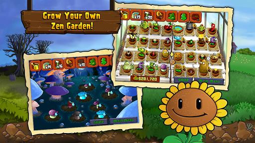 Plants vs. Zombies FREE 3 تصوير الشاشة