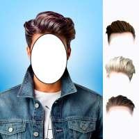 Мужские Прически подбор по фото Man Hairstyles on APKTom