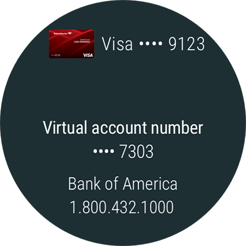 Google Pay: Pay with your phone and send cash screenshot 10