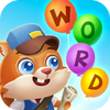 Word Post: Link & Crush Letters in Crossword Games icon