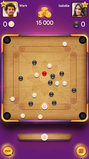 Carrom Pool screenshot 7