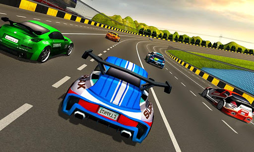 Car Racing Legend 2018 screenshot 6