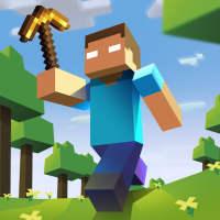 Craft Runner - Miner Rush: Building and Crafting on APKTom