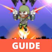 Guide for Mini Militia Doodle gun 2020 on 9Apps