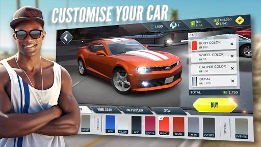 Rebel Racing screenshot 7